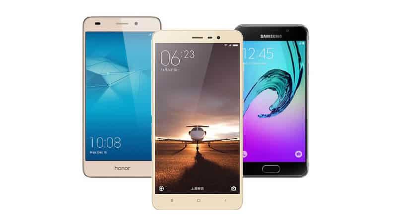 ... Najlepšie mobilné telefóny do 200 € – jeseň 2018 87199b40924