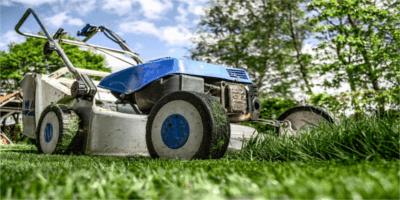 Najlepšie záhradné kosačky 2019 – Test, recenzie a porovnanie