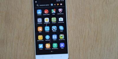 Recenzia Lenovo Vibe K5 Note Dual SIM