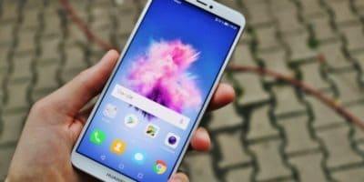 Recenzia Huawei P smart Dual SIM