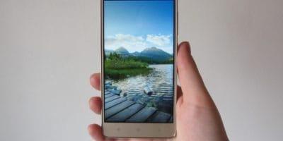 Recenzia Xiaomi Redmi 3S Global