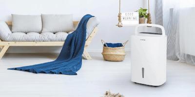 Najlepšie čističky vzduchu 2020 – Recenzie, test a porovnanie
