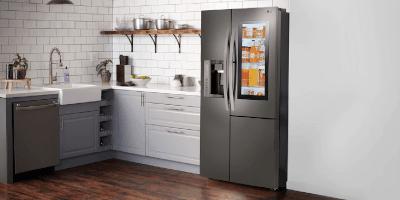 Najlepšie chladničky 2020