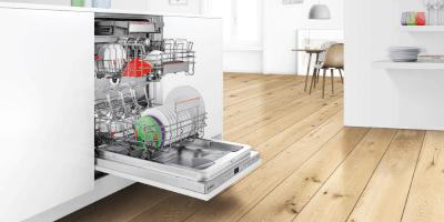 Najlepšie umývačky riadu – Test, recenzie a porovnanie