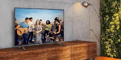 Najlepšie LED televízory 2020 – recezie a porovnanie