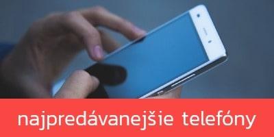 Najpredávanejšie mobilné telefóny roka