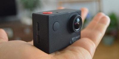 Najlepšie outdoorové kamery – Test, recenzie a porovnanie 2020