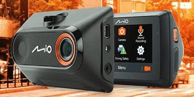 Najlepšie kamery do auta – test, recenzie a porovnanie 2019