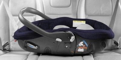 Najlepšie autosedačky pre deti – Test, recenzie a porovnanie 2019
