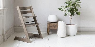Najlepšie detské jedálenské stoličky – tipy pre rok 2019