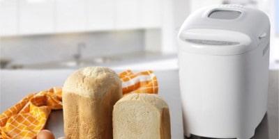 Najlepšie domáce pekárne 2021 – Test, recenzie a porovnanie