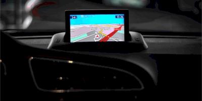 Najlepšie GPS navigácie do auta – Test a recenzie 2019