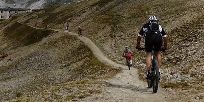 Najlepšie horské bicykle – Test a porovnanie 2019