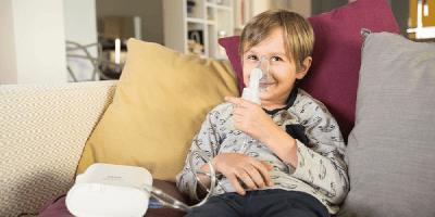 Najlepšie inhalátory 2019 – Test a recenzie