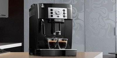 Najlepšie kávovary DeLonghi – Test a recenzie 2020