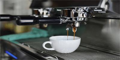 Najlepšie kávovary 2019 – Test, recenzie a porovnanie