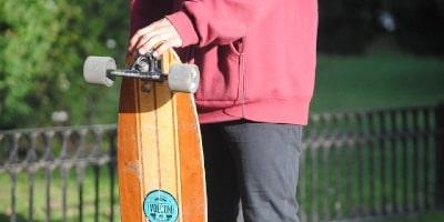 Najlepšie longboardy – test a recenzie 2019