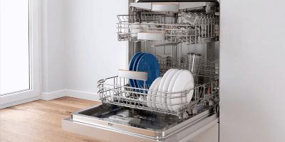 Najlepšie umývačky riadu Bosch roka 2019