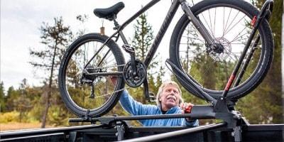 Najlepšie nosiče bicyklov 2020 – Test, recenzie a porovnanie