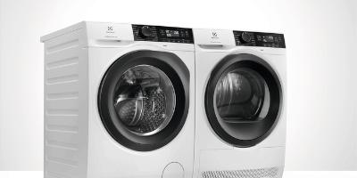 Najlepšie práčky Electrolux – Test, recenzie a porovnanie 2020