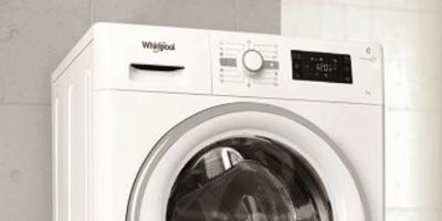 Najlepšie práčky Whirlpool – Test, recenzie a porovnanie 2020