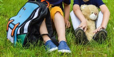 Najlepšie školské tašky – test a recenzie 2019