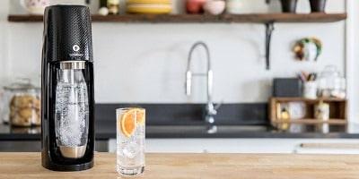 Najlepšie výrobníky sódy SodaStream 2019