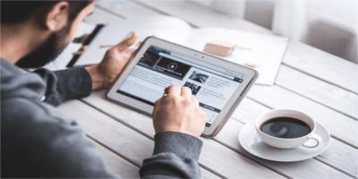 Najlepšie tablety 2019 – Test, recenzie a porovnanie