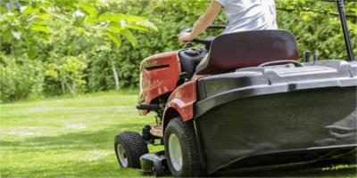 Najlepšie záhradné traktory – test, porovnanie a recenzie 2019