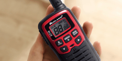 Najlepšie vysielačky – test, recenzie a porovnanie 2019