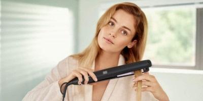 Najlepšie žehličky na vlasy – Test a porovnanie 2019
