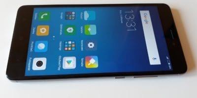 Recenzia Xiaomi Redmi Note 4 Global