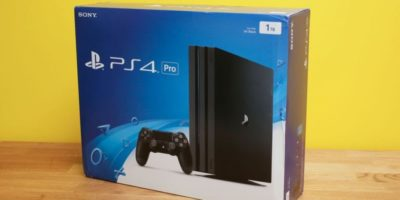 Recenzia Sony PlayStation 4 Pro