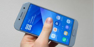 Recenzia Samsung Galaxy A5 2017