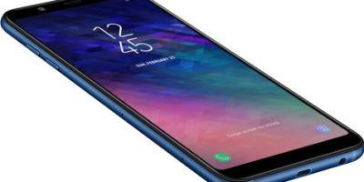 Recenzia Samsung Galaxy A6+ Dual SIM