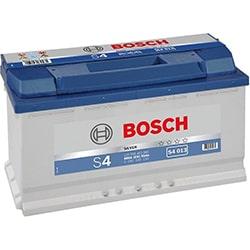 Bosch S4 12V 95Ah 800A 0 092 S40 130 Autobatéria