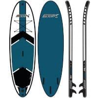 Najlepšie paddleboardy – test a recenzie 2021