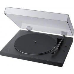 Sony PS-LX310BT gramofon