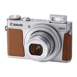 Canon PowerShot G9X Mark II digitálny fotoaparat