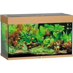 Recenzia Juwel akváriový set Rio LED 180 dub