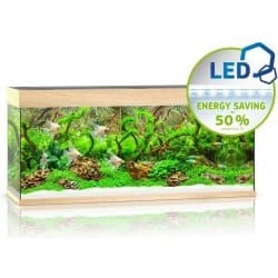 Recenzia Juwel akváriový set Rio LED 240 dub