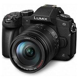 PANASONIC Lumix G80 digitálny fotoaparát