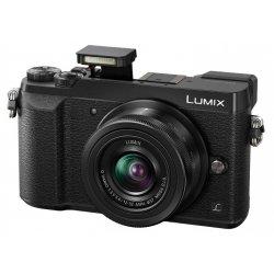 PANASONIC Lumix GX80 ditigálny fotoaparát