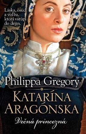 Katarína Aragónska