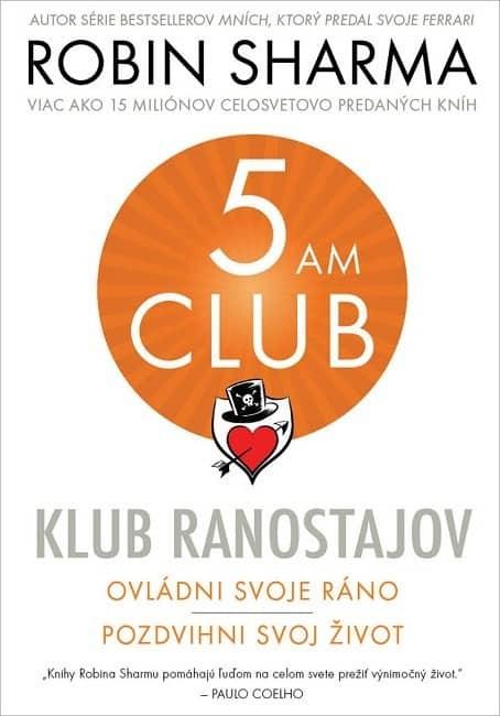 Klub ranostajov