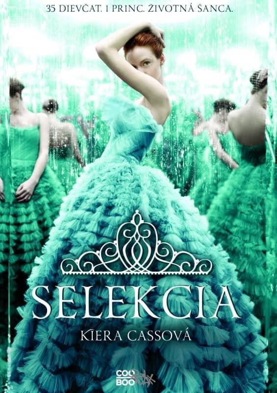 Selekcia