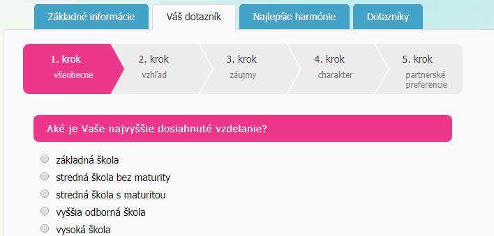 Zoznamka Spoznajmesa.sk