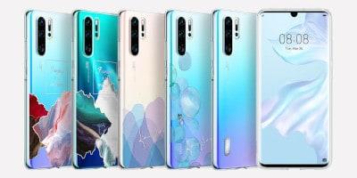 Najlepšie mobilné telefóny Huawei roku 2019