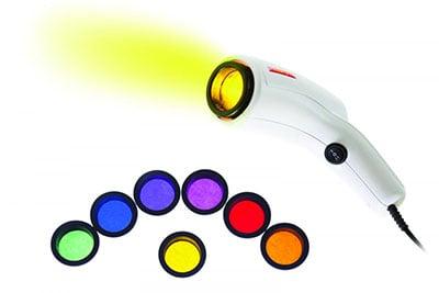 Biolampa Medilight filtre