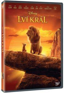 Animovaný film na DVD